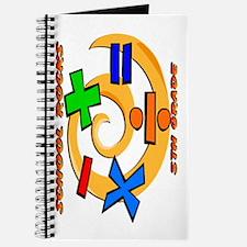 Math Symbols 5th Grade Journal