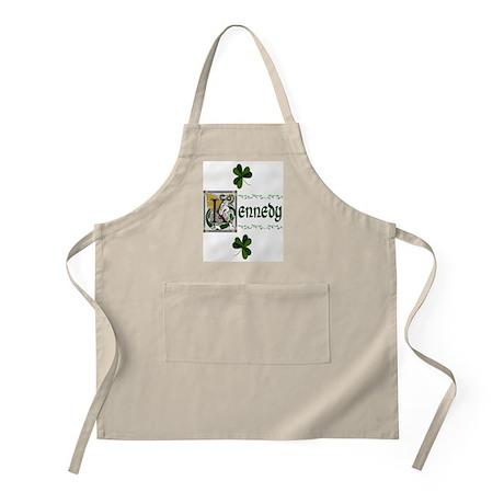 Kennedy Celtic Dragon Chef's Apron
