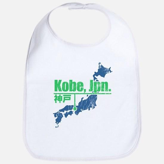 Vintage Kobe Bib