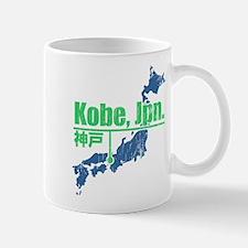 Vintage Kobe Mug
