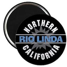 Rio Linda California Magnet
