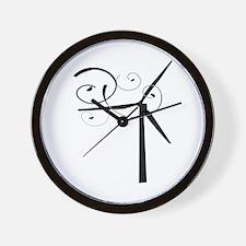 Zephyr Castle Wind Breeze Clock