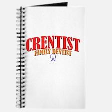 Crentist Dentist Journal