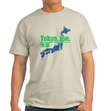Vintage Tokyo Light T-Shirt