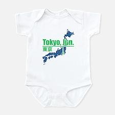 Vintage Tokyo Infant Bodysuit