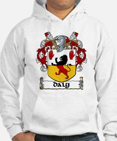 Daly Coat of Arms Hoodie