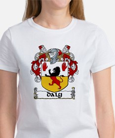 Daly Coat of Arms Tee
