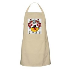 Daly Coat of Arms Apron
