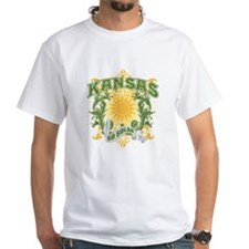 Go Solar Kansas Shirt