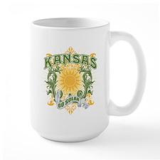 Go Solar Kansas Mug