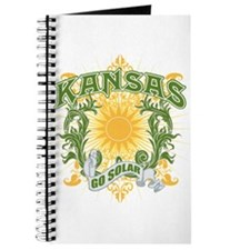 Go Solar Kansas Journal