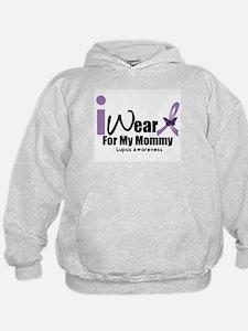 Lupus Awareness Hoodie