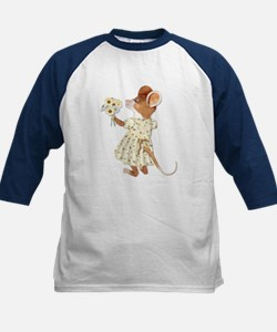 Daisy Bouquet Mouse Tee
