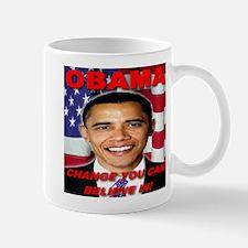 Change You Can Believe In Mug