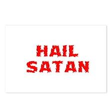 Hail Satan Postcards (Package of 8)
