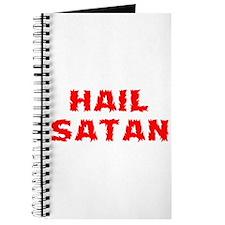 Hail Satan Journal