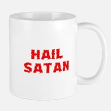 Hail Satan Mug