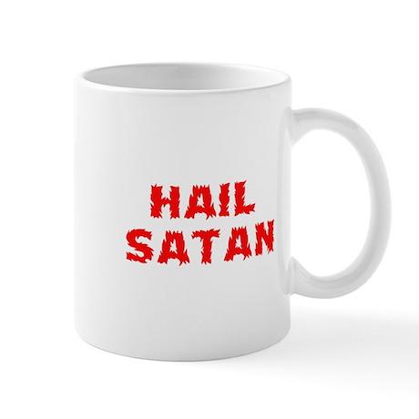 foto de Hail Satan Mug by satansatansatan