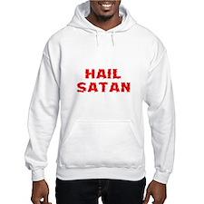 Hail Satan Hoodie