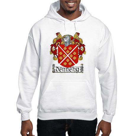 Dennehy Coat of Arms Hooded Sweatshirt