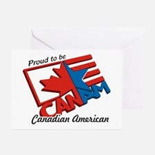 """CANAM"" Greeting Cards (Pk of 10)"