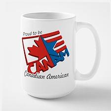 """""""CANAM"""" Large Mug"""