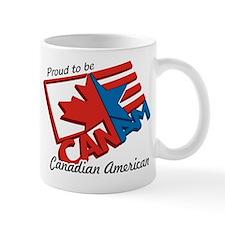 """""""CANAM"""" Mug"""