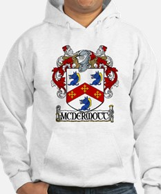 McDermott Coat of Arms Hoodie