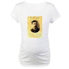 Jim Masterson Shirt