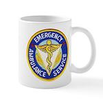 Emergency Ambulance Mug