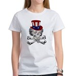 Uncle Crossbones Women's T-Shirt