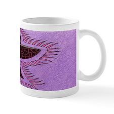 Purple Chalice Mug