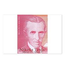 Tesla-2 Postcards (Package of 8)