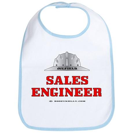 Oilfield Sales Engineer Bib