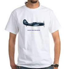 Curtiss SB2C Helldiver Shirt