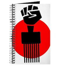 Black Fist Power Journal