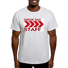 Garage Sale T-Shirt