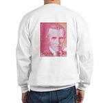 Tesla-2 Sweatshirt