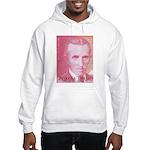 Tesla-2 Hooded Sweatshirt