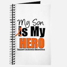 Leukemia Hero (Son) Journal