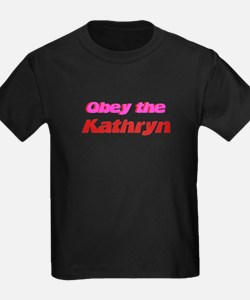 Obey The Kathryn T