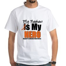 Leukemia Hero (Nephew) Shirt