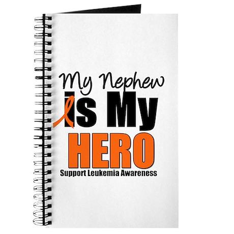 Leukemia Hero (Nephew) Journal