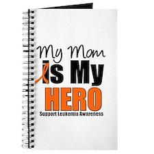 Leukemia Hero (Mom) Journal