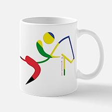 Equestrian Horse Olympic Mug