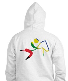 Equestrian Horse Olympic Hoodie