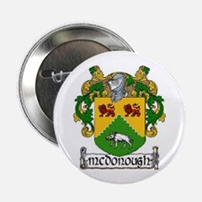 "McDonough Coat of Arms 2.25"" Buttons (10 pack)"