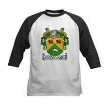 McDonough Coat of Arms Tee