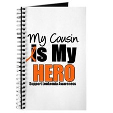 Leukemia Hero (Cousin) Journal