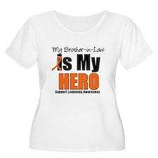 Leukemia Hero (BIL) T-Shirt